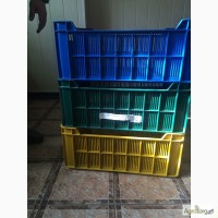 Продам ящики
