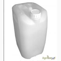 Канистры пластиковые от 5 до 30 литров