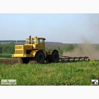 Услуги по обработке почвы: ДИСКОВКА, ПАХОТА(ОРАНКА)