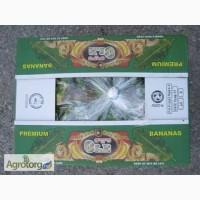 Продам негазированные бананы Cavendish 1ящ/13, 00$