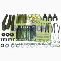 Ремкомплект корзины сцепления МТЗ-100 (полный)