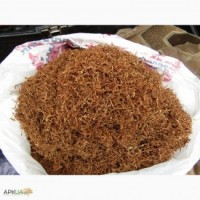 Табак Вирджиния, БЕРЛИ КСАНТИ.нарезан лапша 0.8 мм, ферментированный