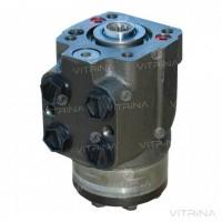 Насос Дозатор (гидроруль) HKUQ/S-400 ХТЗ, Т-150 | Болгария