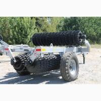 Каток призменный КЗК-530 6 м