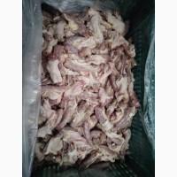 Шея куриная замороженная (обрезь 5-7см)