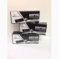 Сигаретные гильзы HOCUS BLACK - 500 шт