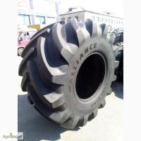 Резина тракторная 1050/50R32 180А8 Alliance, шины б/у, камеры