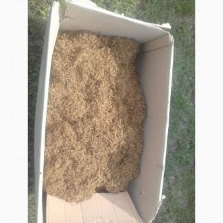 Продам табак в листі та різаний