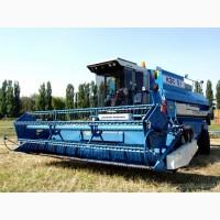 Купить Комбайн зерноуборочный КЗС-9-1 СЛАВУТИЧ