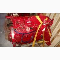 Двигатель Cummins 6CTA8.3 с хранения 1200 моточасов