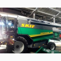 Продам: Комбайн зерноуборочный SKIF 280 Superior Не дорого
