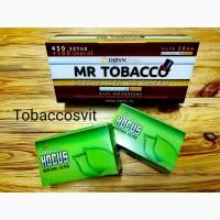 Сигоретные гильзы MR TOBACCO+ 2 Упаковки HOCUS Menthol
