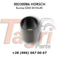 Втулка EG 30/34x40 00230086 Horsch
