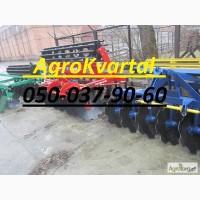 Борона АГД-2, 5 лучшая в Украине под трактор мтз, юмзик В наличии бороны Агд