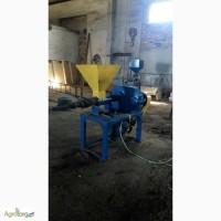 Пресс для производства топливного брикета ПБ -100