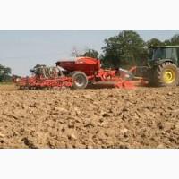 Предлагаем услуги по обработке земли