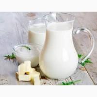 Закупка молочных продуктов с сертификатом качества