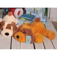 Мягкие игрушки собачки, разных размеров