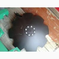 Агрегат грунтообробний дискова борона АГ-2, 4 продам