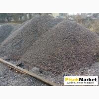 Щебінь пісок Луцьк за доступною ціною PisokMarket