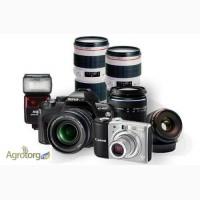 Купим, выкупим, фотоаппарат, объектив, фотовспышку в Харькове