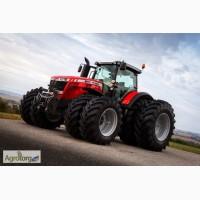 Колесный трактор Massey Ferguson 873