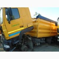 Продам зерновоз МАЗ 650108 (2012 г). Снижение цены.НДС