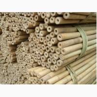 Бамбук, бамбуковые опоры