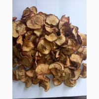 Продаємо яблуко сушене кільцями (чіпсами), Хмельницкая обл
