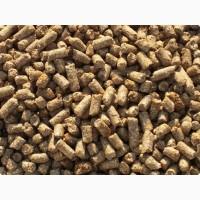 Продам кормову гранулу ячмінно-вівсяну висівкову