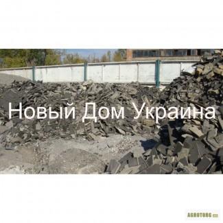 Бой пеностекла в Киеве бой пеностекла в Украине пеностекло