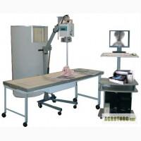 Цифровой рентгеновский аппарат Вател 1