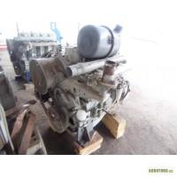 Новый двигатель Д144 на трактор ЛТЗ-55