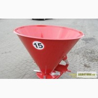 Разбрасыватель МВУ-0.5 Метал \ Пластик