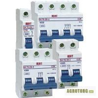 Автоматические выключатели ВА76-29 (Акция) – 7,63 грн.