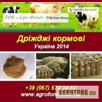 Купить Дріжджі кормові від виробника за ОПТ цінами Україна