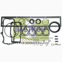 Ремкомплект ТНВД двигателя ЯМЗ-240 н/о
