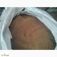 Мясокостная мука, как фосфорное органическое удобрение
