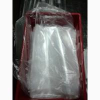 Полиэтиленовые ПАКЕТЫ вкладышы в ящик, для МЯСА, овощей, рыбы и других пищевых и не