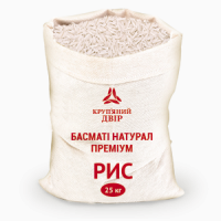 Рис разных сортов
