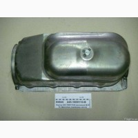 Картер масляный МТЗ 80, 82 двигатель Д 240, 243, 245 (стальной) (пр-во ММЗ