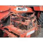Бурякозбиральний комбайн MATROT M41