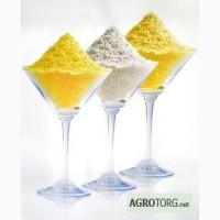 Сухі яєчні продукти: білок, жовток, яєчний порошок