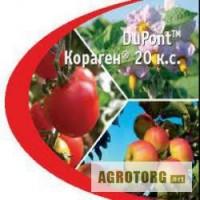 Инсектицид Кораген 20 к.с. Дюпон
