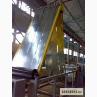 Оборудование продольной резки металла (АПР)