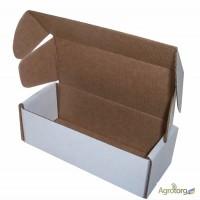 Ящики по индивидуальным размерам, гофротара, гофролоток, самосборная тара