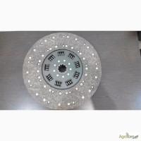 Диск зчеплення (Ведений диск) Mercedes діаметр 420 мм