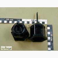 Продам Муфта с поводком пластик чёрная 911404 разбрасыватель AMAZONE