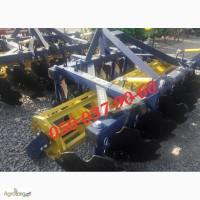 Распродажа новых борон дискаторов АГД-2, 5 Агрореммаш, новые не ремонтные