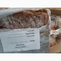 Продам рыбные отходы-кальмар (внутренности), замороженные блоки